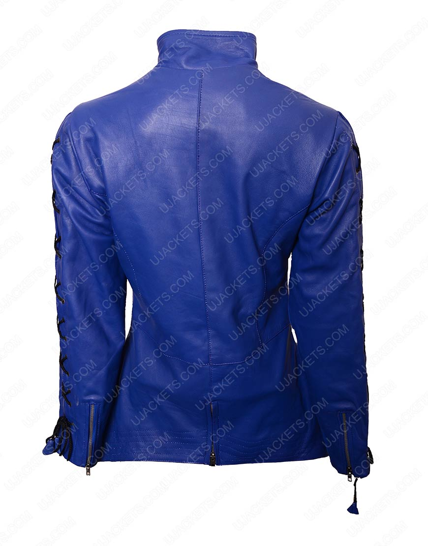 killjoys dutch jacket