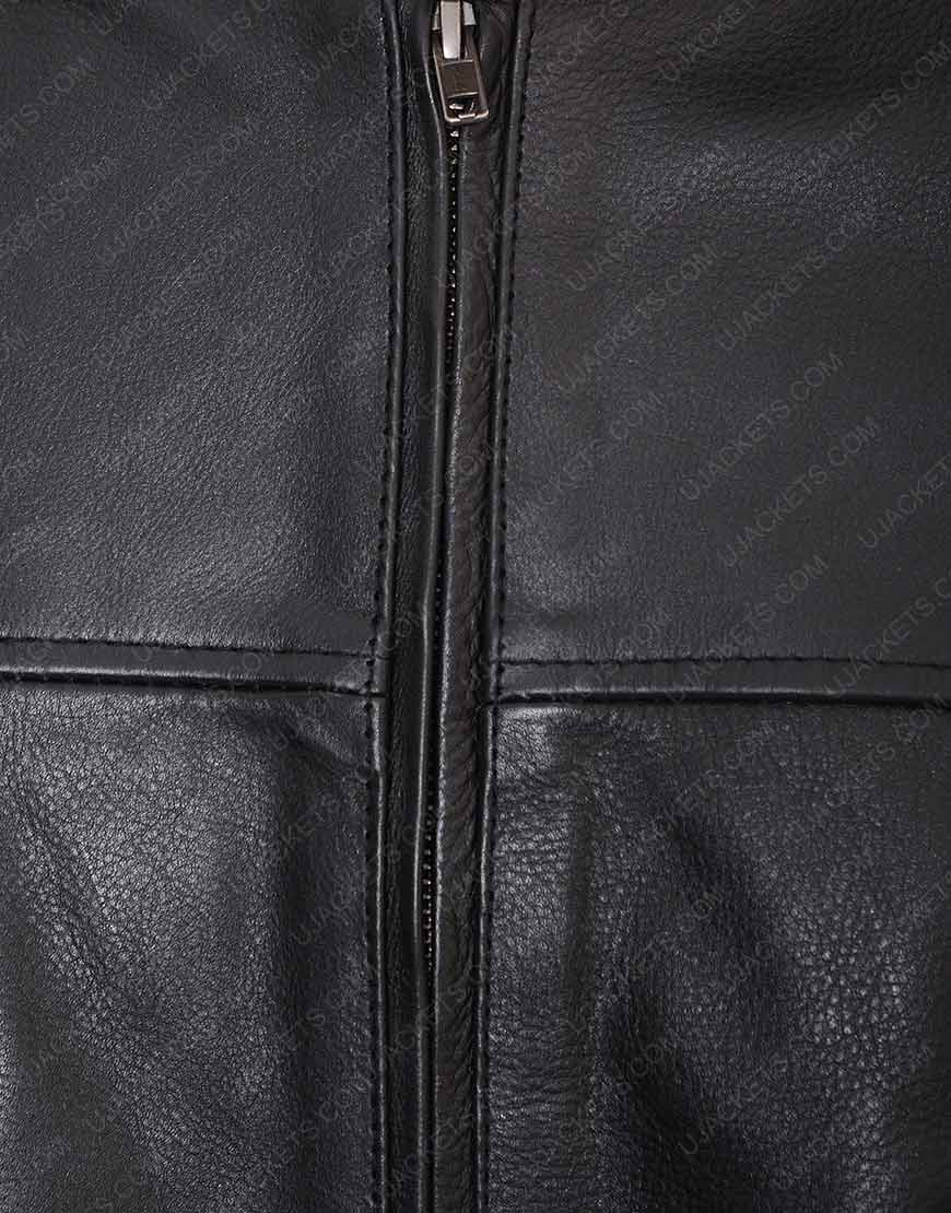 motorcycle black jacket