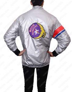 moonrunners silver jacket