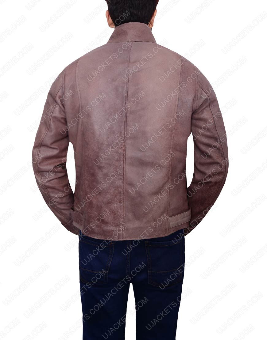 creeley turner jacket