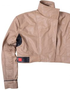 Solo: A Star Wars Story Jacket