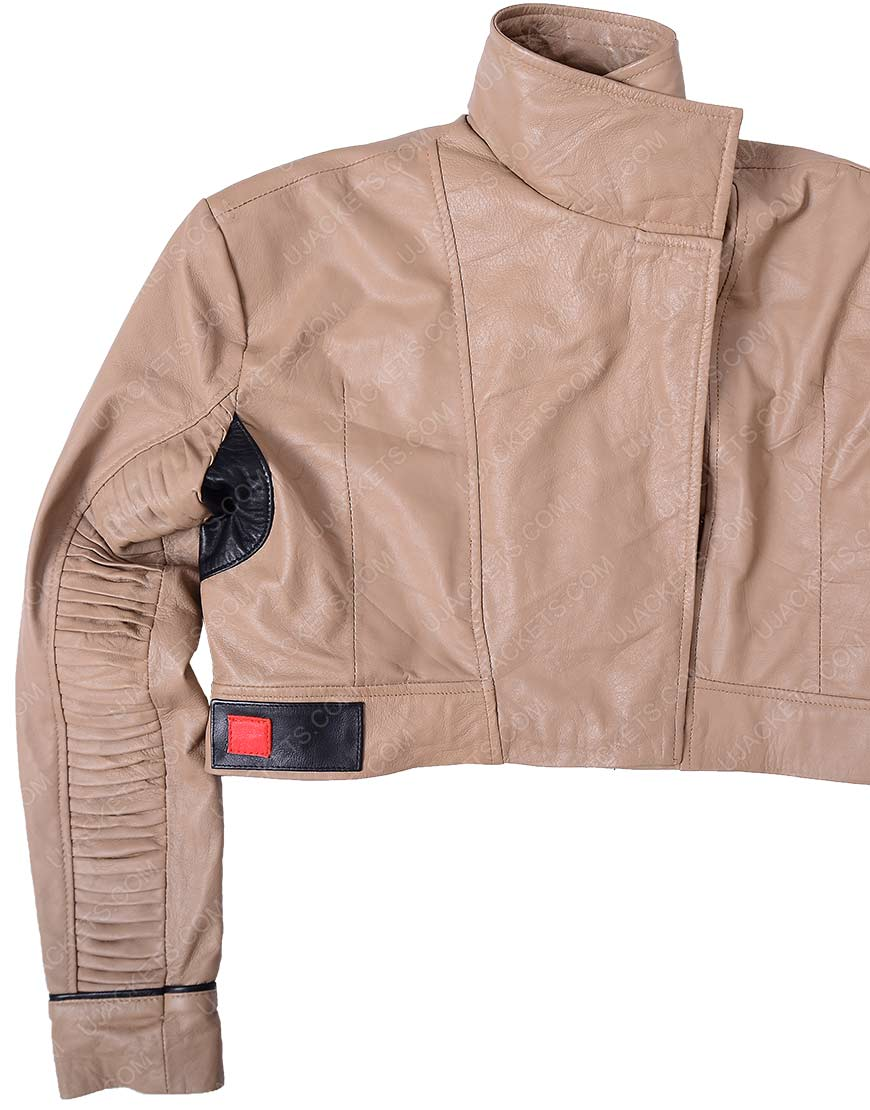 Solo: A Star Wars jacket