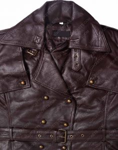 Brown Jackets For Women