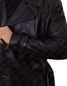 Mystic River Sean Penn Trench Coat