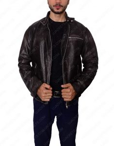tom cruise motorcycle riding jacket