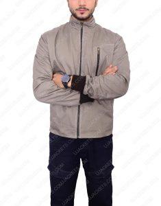 maze runner jacket