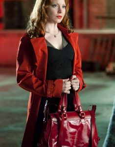 torchwood lauren ambrose coat