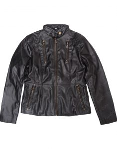 Homeland Claire Danes Leather Jacket