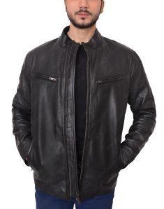 matthew mcconaughey true detective jacket