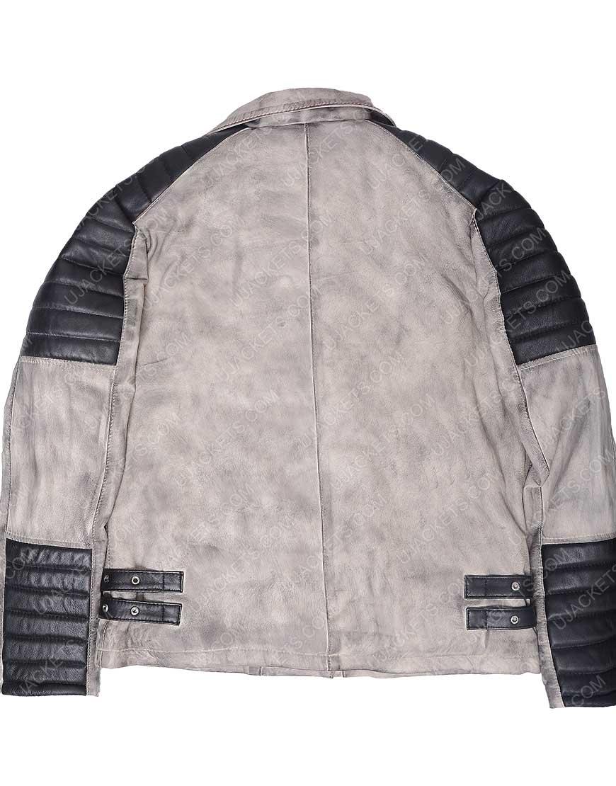 the walking dead rosita espinosa grey jacket