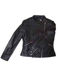 Leather Jacket For Rachel McAdams