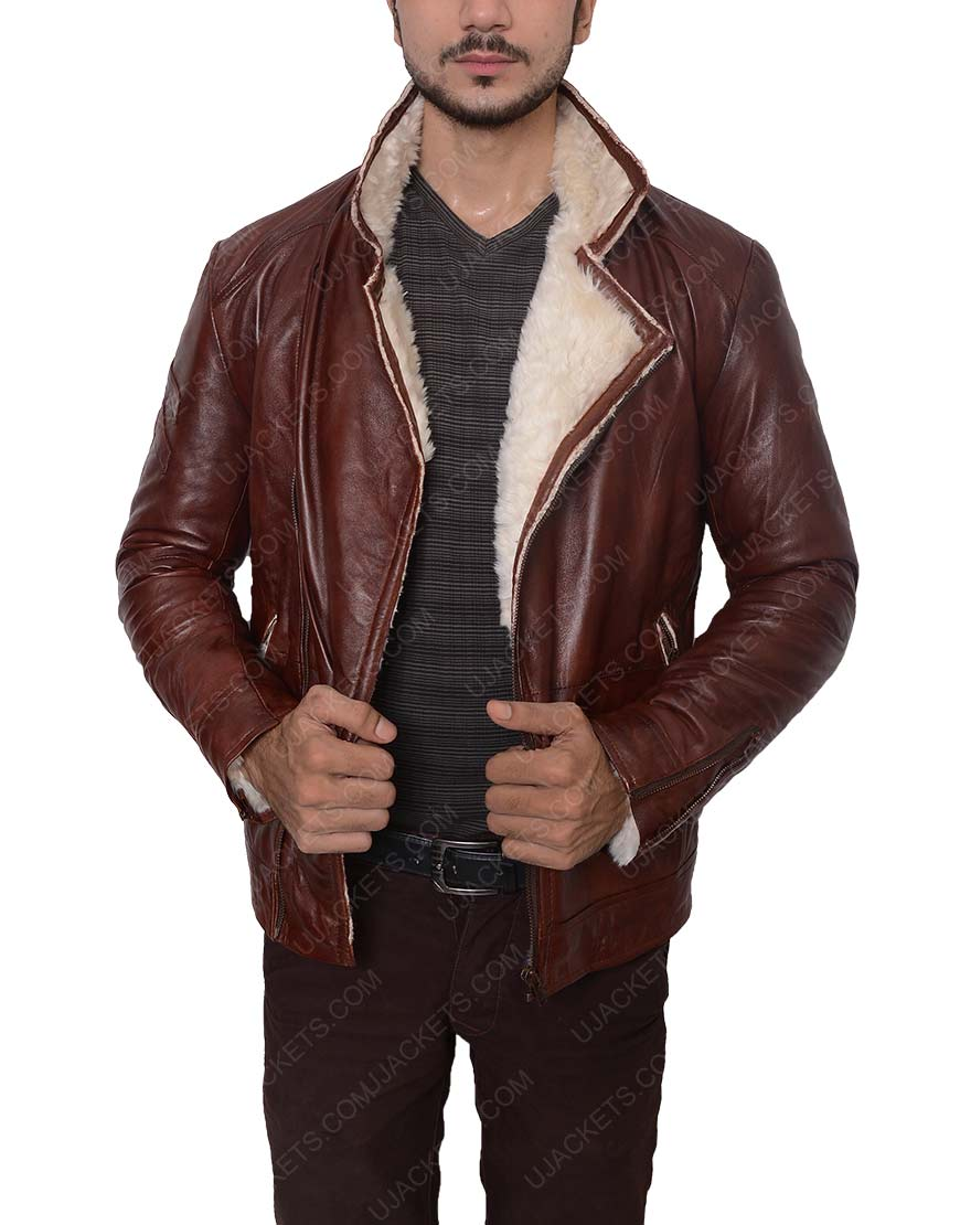zipper jacket for men