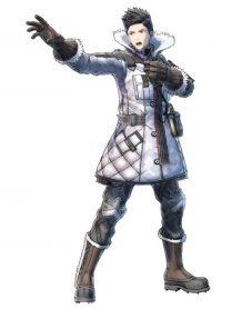 valkyria chronicles ps4 coat