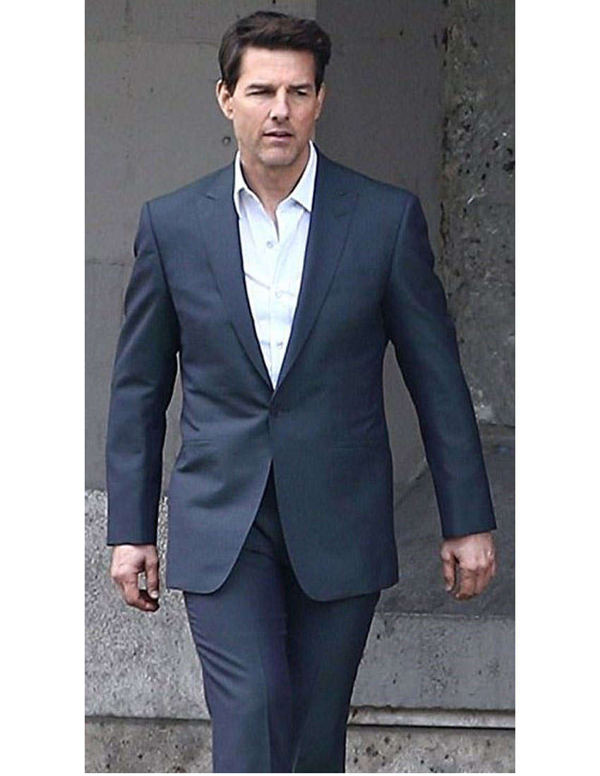 Mission Impossible 6 Suit