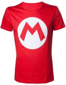 mario red shirt