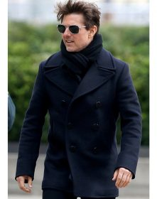 Mission Impossible 6 Ethan Hunt Coat