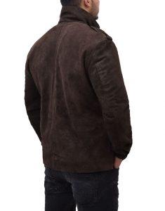 Christian Grey Jacket