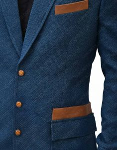Eddie Redmayne Coat