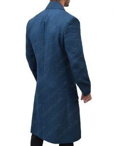 Fantastic Beasts Coat