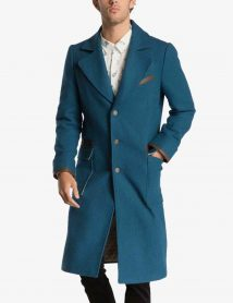 Fantastic Beasts and Where to Find Them Newt Scamander Coat