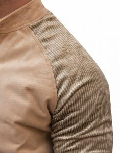 Focus Will Smith Leather Jacket