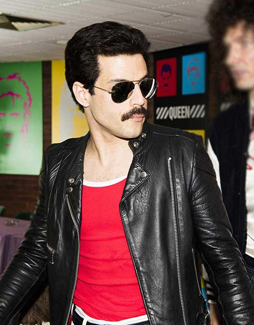 Freddie-Black-Racer-Jacket
