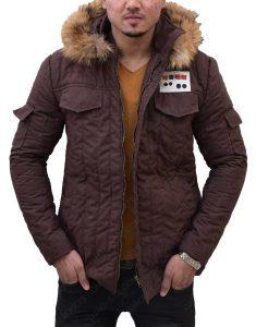 Hoth Parka Hooded Jacket