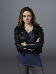 Legacies Danielle Hope Mikaelson Leather Jacket