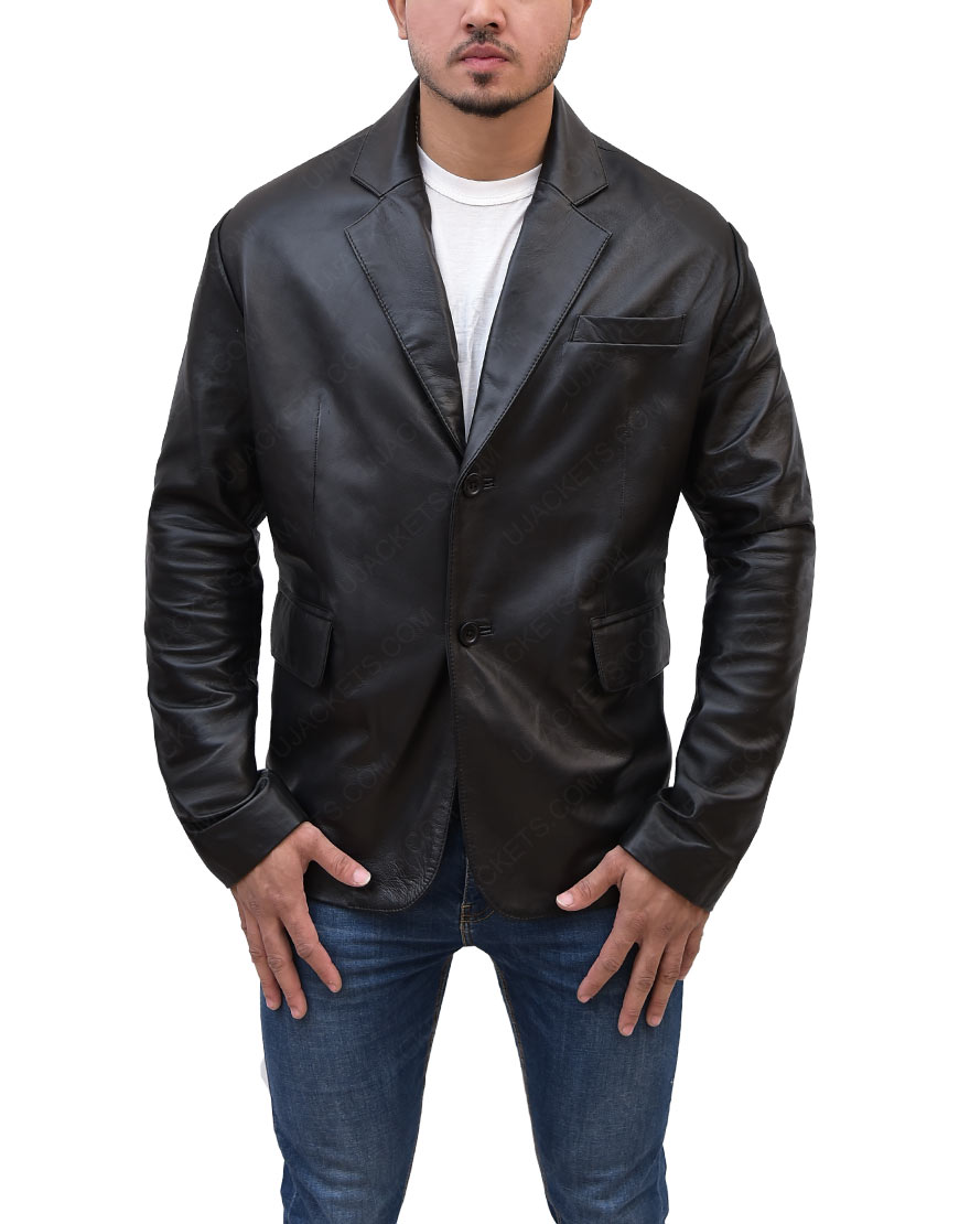 Mission Impossible Tom Cruise Jacket