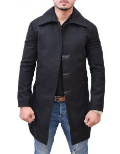 Mortal Engines Coat
