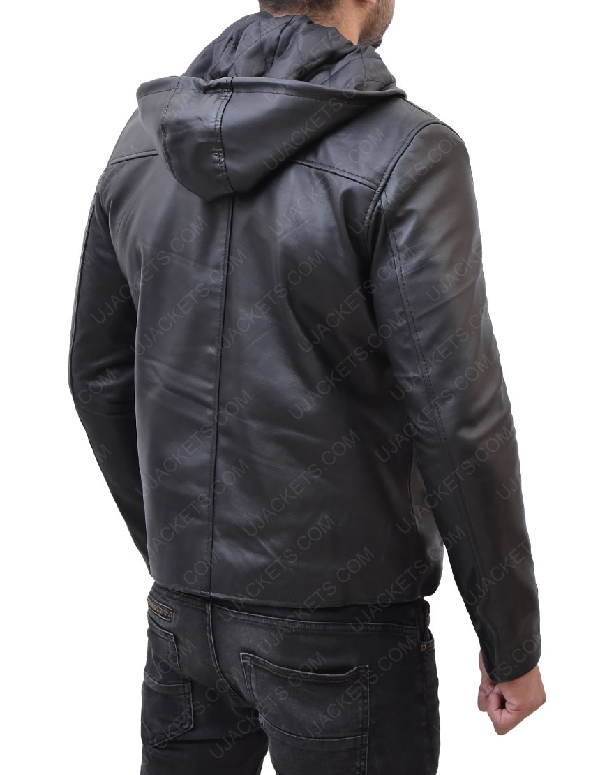 Robin of Loxley Jacket