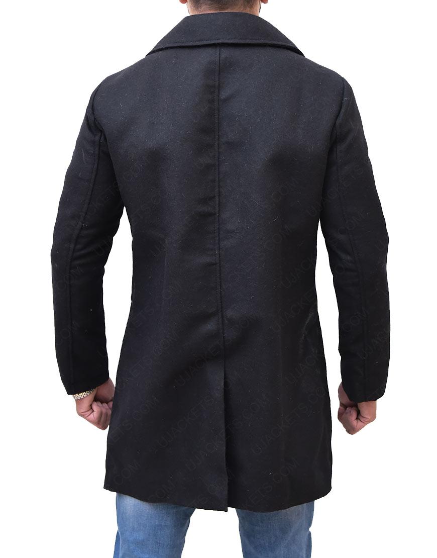 Thaddeus Valentine Coat