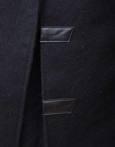 Thaddeus Valentine Long Coat