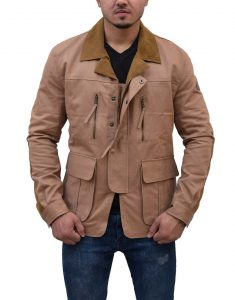 Will Atenton Daniel Craig Dream House movie Jacket