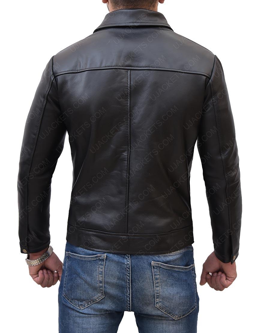 Daniel Desario Jacket