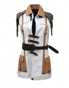 Final Fantasy 13 Lightning Returns Vest