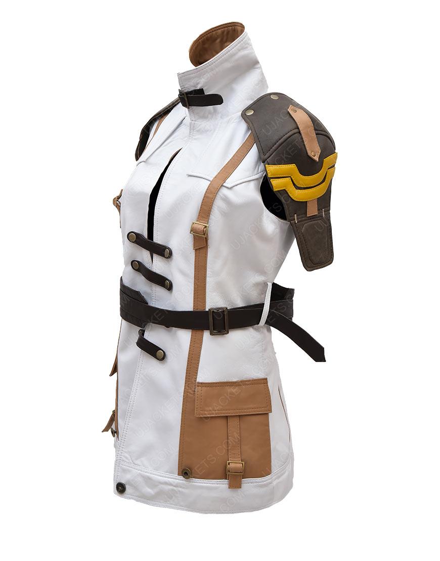 Final Fantasy vest