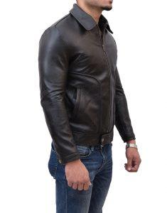 Geeks James Franco Daniel Desario Jacket