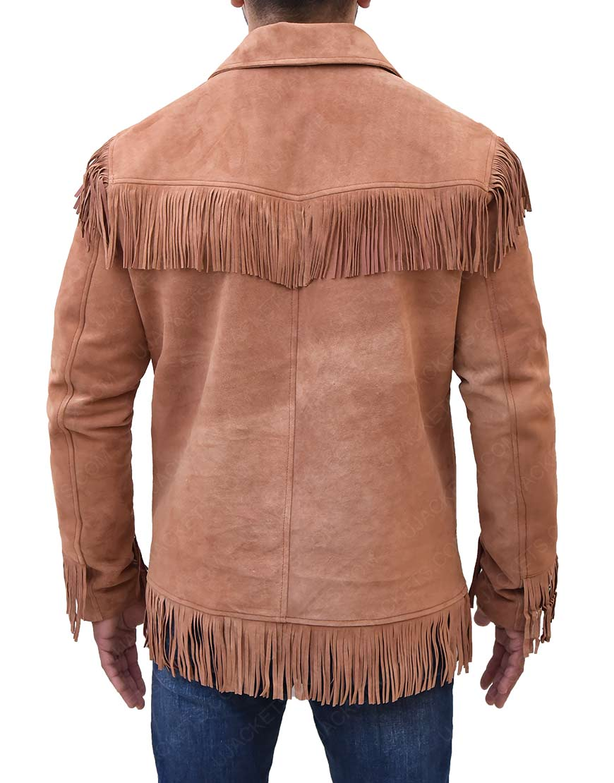 Midnight Cowboy Jacket