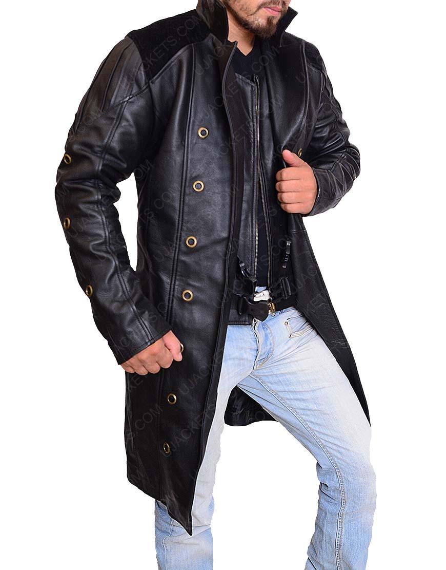 Revolution Jensen Coat