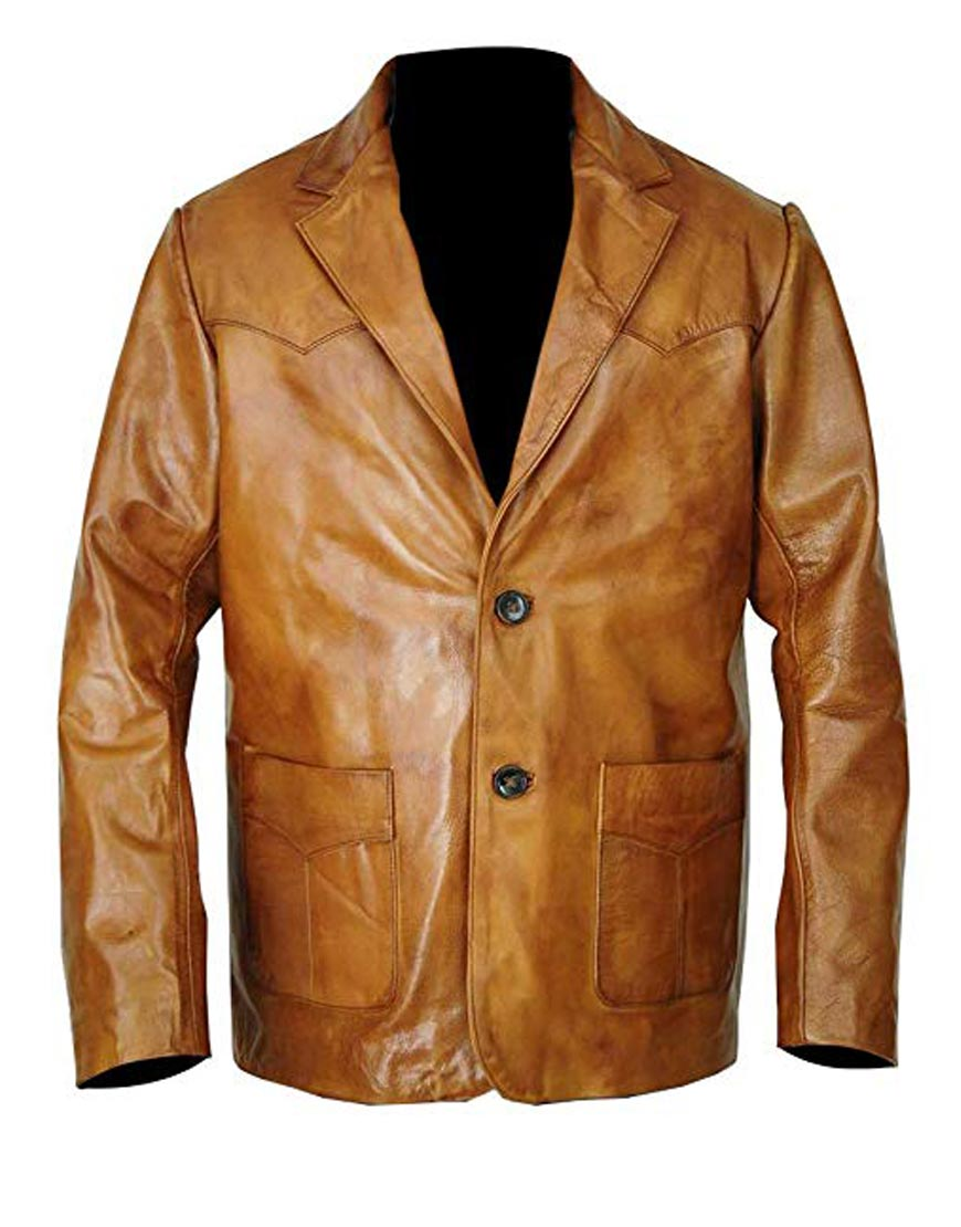 Rick-Dalton-Brown-Jacket