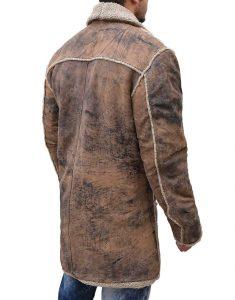 Wheels Cullen Bohannon Jacket