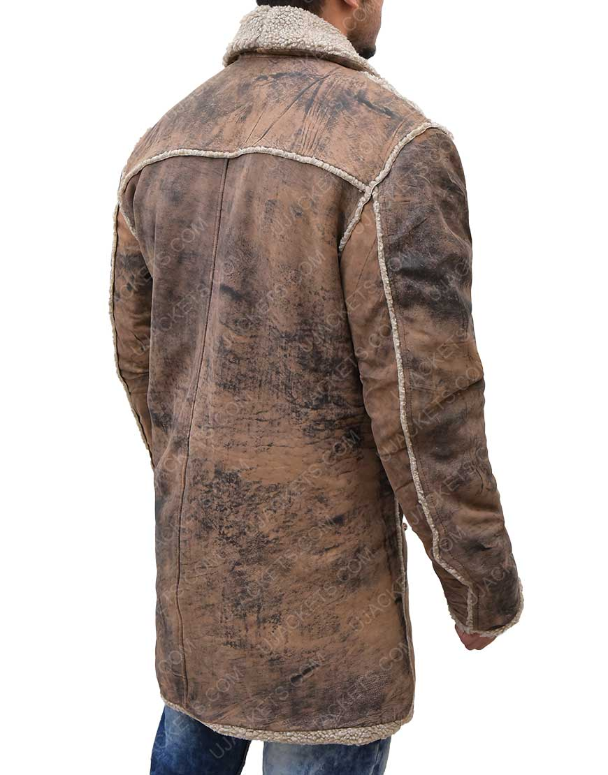 Wheels Cullen Bohannon Jacket
