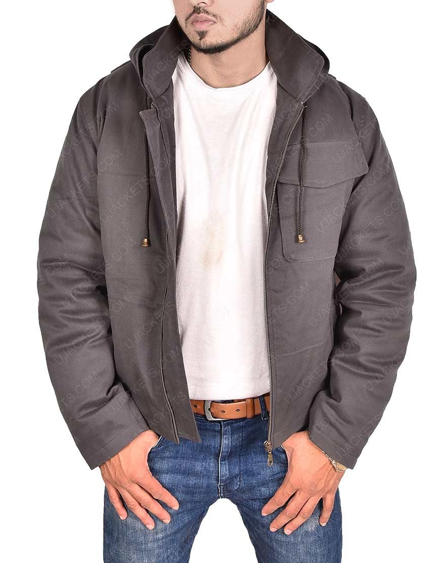 Avenger cotton jacket