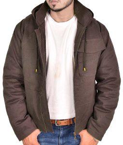 Chris Hemsworth Jacket