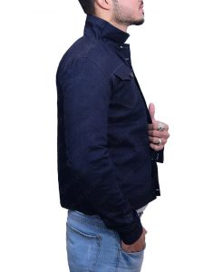 Ethan Hunt Jacket