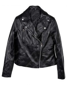 Freddie Mercury Malek Bohemian Rhapsody Leather Jacket