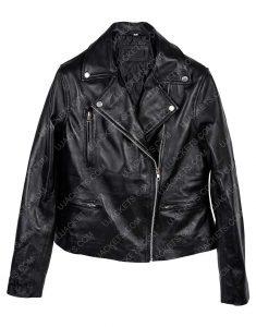 Freddie Mercury Malek Bohemian Rhapsody Leather Jacket