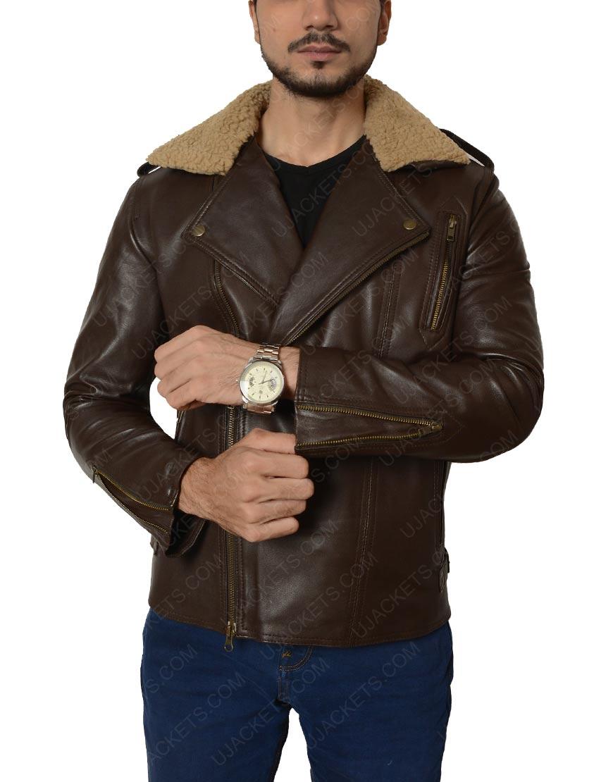 Harry Styles Jacket