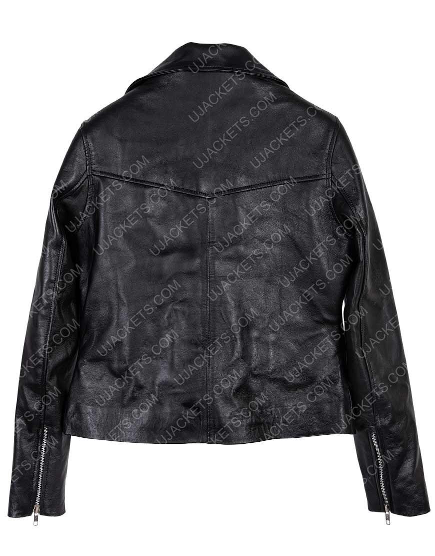 Malek Bohemian Rhapsody Leather Jacket